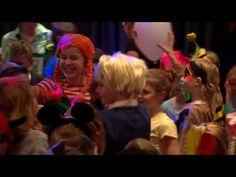 Kinderkarneval in Schermbeck - YouTube