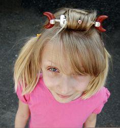 Bigoudi (Curler) by Bruna Hauert, www.facebook.com/foc.ch #jewelry #hair #curler #silver