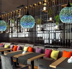 Bring style and light to your home, office or restaurant with a stunning starry sky hanging glass pendant lamp! Made from eco-friendly glass stone. Power Source: AC Voltage: 90 - Light bulbs not included. Bedroom Lighting, Home Lighting, Modern Lighting, Lighting Ideas, Lighting Design, Solar Lights, Hanging Lights, Hanging Lamps, Home Decor Lights