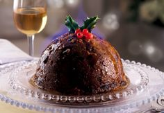 ALDI - Christmas Pudding