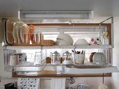 食器 収納 アイデア - Google 検索