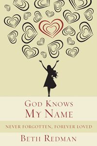 Drawing on Scripture and her own experience, Redman invites us to explore the revolutionary implications of being loved by a God who knows our name. And she invites us to call on His name as well—to respond to His heart and love Him as He has loved us from the beginning.