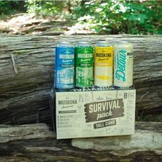 It's #HotHopsWeek and we've got the scoop on how @muskokabrewery sources all those tasty hops. Read more on #CraftBeerTastings.com under PEOPLE below the LEARN section.  What are some of your favourite #Muskoka hops? #muskokabrewery #experiencebeer #muskokahops #craftbeer #hops by crystalluxmore