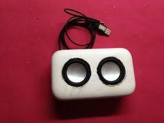 DIY Bluetooth Speaker simple -  Best sound on Amazon: http://www.amazon.com/dp/B015MQEF2K - http://gadgets.tronnixx.com/uncategorized/diy-bluetooth-speaker-simple/