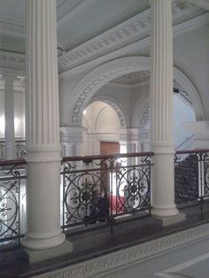 Kuvauspaikka - Ateneum