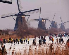 #Windmills and Ice skating http://dennisharper.lnf.com/