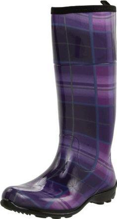 3a24260b3a Kamik Women s Caroline Rain Boot Kamik.  64.99. Made in Canada  amp  100%