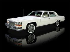 1989 Cadillac  Maintenance/restoration of old/vintage vehicles: the material for new cogs/casters/gears/pads could be cast polyamide which I (Cast polyamide) can produce. My contact: tatjana.alic@windowslive.com