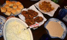 Southern Chicken Fried Steak with White Gravy - Mrs Happy Homemaker