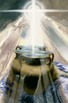 Prophetic art