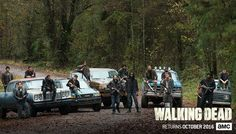 The Walking Dead. More about The Walking Dead here. Walking Dead Returns, Walking Dead Season 6, Walking Dead Tv Series, Walking Dead Tv Show, Walking Dead Wallpaper, Season 7, Photo Credit, It Cast, Earth