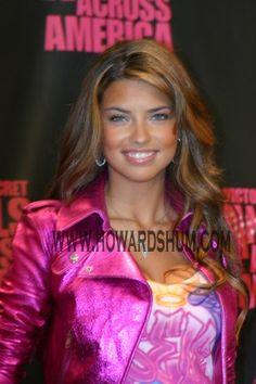 Adriana Lima - l'album du fan-club