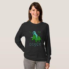 #horse #riding - #ride unicorn T-Shirt