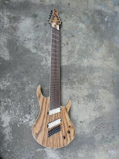 Gorgeous Guitar Land - Page 2 - SevenString.org