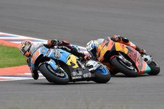 From Vroom Mag... Tito Rabat takes points away from Argentina