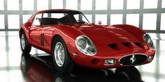 Este Ferrari modelo 1963 está catalogado como uno de los #autos más caros del mundo.  ¿Qué te parece?  Compra #llantas #Yokohama por internet en:  http://llantasytires.com/yokohama/
