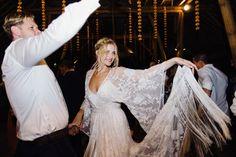 Chantel & Elliott / Wedding Style Inspiration / LANE