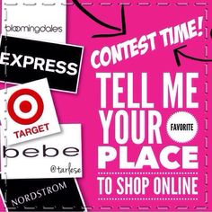Contest-Post to your facebook page and be entered to win a FREE VIP Cashback $99 Membership to the best online shopping portals offering cashback at Target, Express, Nordstroms, Walmart and More! We will pick winner on 8/30/14!
