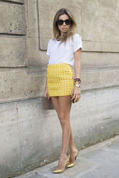 What To Wear If You Have Short Legs