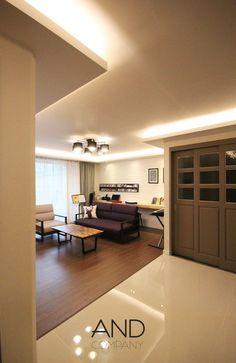 거실 디자인 검색: 공간 활용도를 높인 모던인테리어 당신의 집에 가장 적합한 스타일을 찾아 보세요