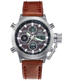 Limited Edition Men's Luxury Sports Watch Grab your limited edition sports watch…