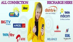 #Online #Recharge #Dish #TV and other all #DTH