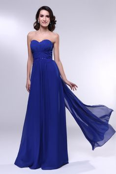 Navy Blue Wedding Dresses Ladies Wear 2016 (1)