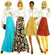 70's Fashion and Make Up | Free-Makeup-Tips.com