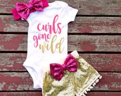 Squad Goals Princess Baby Girl Bodysuit Baby by GLITTERandGLAMshop