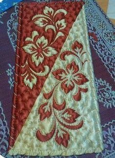 Decoration, Couture, Bohemian Rug, Embroidery, Quilts, Stitch, Rugs, Elsa, Home Decor