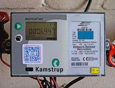 Informationen und Daten per QR-Code einsehen: IKZ.DE
