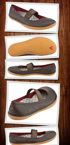 I Want A Pair In Every Color! - VIVOBAREFOOT Kali from www.planetshoes.com