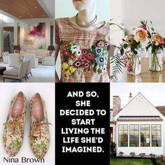 Nina Brown