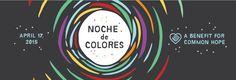 1046_CommonHope_NocheDeColores_Concepts_WebsiteBanner_1-03 Celebrating Friendship, How To Speak Spanish, Twin Cities, Dance Music, Salsa, Night, Restaurant Salsa, Salsa Music, Dip