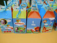 milk box baby tv!