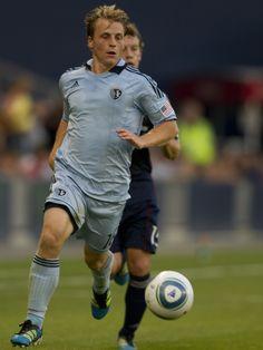 #16 Seth Sinovic
