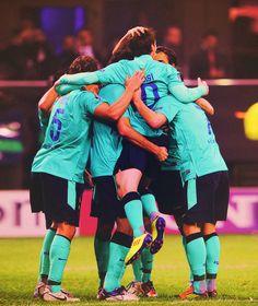 Som-Hi Barça!  #FCB #FCBarcelona #Barca #Barcelona