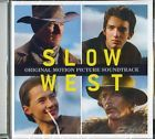 SLOW WEST - COLONNA SONORA - CD NUOVO SIGILLATO