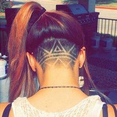 El nuevo ARRIESGADO corte de pelo para las mujeres