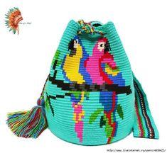 Crochet Butterfly Pattern, Crochet Purse Patterns, Granny Square Crochet Pattern, Tapestry Bag, Tapestry Crochet, Crochet Handbags, Crochet Purses, Crochet Shell Stitch, Knit Crochet