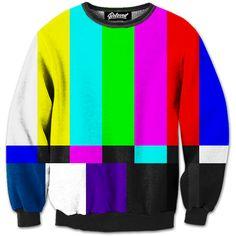 No Connection Sweatshirt. cool haha