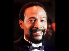 """""""His Eye Is On The Sparrow"""" - Marvin Gaye"""