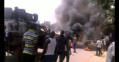 Boko Haram Kills 18 Mourners At A Funeral In Adamawa