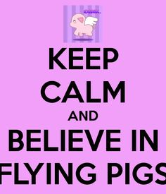 Images of Pigs Flying images