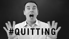 Why and How to QUIT w/ Brendan Burchard #quitting