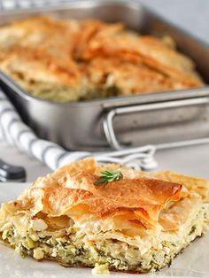 Oduncu böreği Tarifi - Hamur İşleri Yemekleri - Yemek Tarifleri