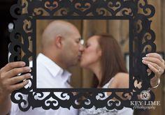 Vintage Engagement photos Las Vegas | Key Lime Photography