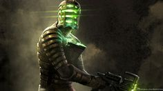 Dead Space 3 Art [1920x1080] Need #iPhone #6S #Plus #Wallpaper/ #Background for #IPhone6SPlus? Follow iPhone 6S Plus 3Wallpapers/ #Backgrounds Must to Have http://ift.tt/1SfrOMr
