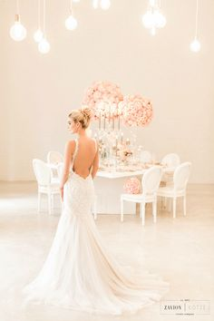 weddingflowers,wedding-We have no words . Pink Hydrangea Centerpieces, Pink Hydrangea Wedding, Wedding Flowers, Wedding Bells, Wedding Day, Forever Rose, Wedding Bouquets, Wedding Dresses, Luxury Flowers