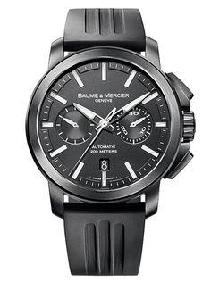 Baume et Mercier #watches